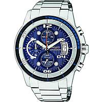 orologio cronografo uomo Vagary By Citizen IA8-211-71