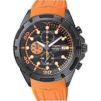 orologio cronografo uomo Vagary By Citizen IA8-946-52