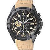 orologio cronografo uomo Vagary By Citizen IA8-946-54