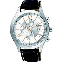 orologio cronografo uomo Vagary By Citizen IA9-012-10