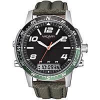 orologio cronografo uomo Vagary By Citizen IP3-017-50
