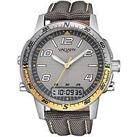 orologio cronografo uomo Vagary By Citizen IP3-017-60