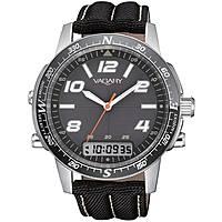 orologio cronografo uomo Vagary By Citizen IP3-017-62