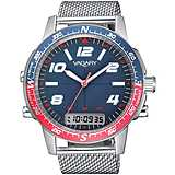 orologio cronografo uomo Vagary By Citizen IP3-017-71