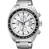 orologio cronografo uomo Vagary By Citizen Rockwell IA9-314-11