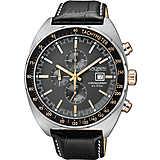 orologio cronografo uomo Vagary By Citizen Rockwell IA9-314-50