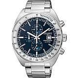 orologio cronografo uomo Vagary By Citizen Rockwell IA9-314-71