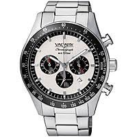 orologio cronografo uomo Vagary By Citizen Rockwell IV4-012-11