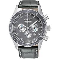 orologio cronografo uomo Vagary By Citizen Rockwell IV4-012-60