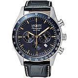 orologio cronografo uomo Vagary By Citizen Rockwell IV4-012-70