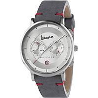 orologio cronografo uomo Vespa Watches Classy VA-CL03-SS-01SL-CP