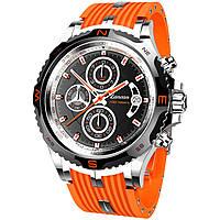 orologio cronografo uomo Zancan Superkompass HWZ009