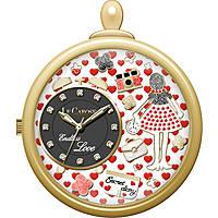 orologio da tasca donna Le Carose Cipolle ORCIP09