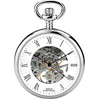 orologio da tasca uomo Capital TC171 ZZ