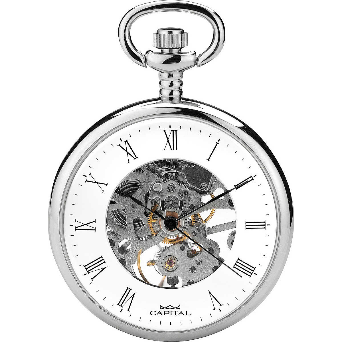 orologio da taschino uomo