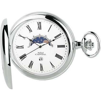 orologio da tasca uomo Capital TX103 LO