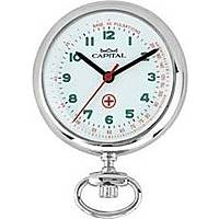 orologio da tasca uomo Capital TX176