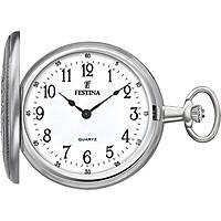 orologio da tasca uomo Festina Bolsillo F2025/1