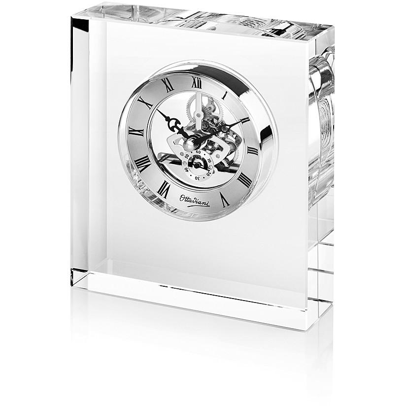 Orologio da tavolo ottaviani home 29780 orologi da tavolo for Orologio da tavolo thun