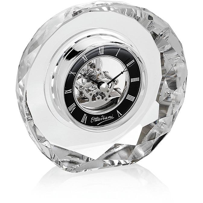 Orologio da tavolo ottaviani home 29796 orologi da tavolo for Orologio da tavolo thun