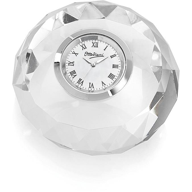 Orologio da tavolo ottaviani home 29797 orologi da tavolo - Dalvey orologio da tavolo ...