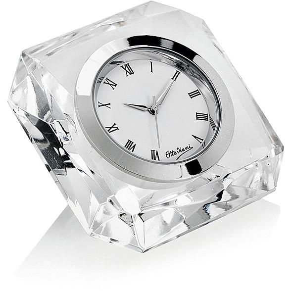 Orologio da tavolo ottaviani home 29812 orologi da tavolo - Dalvey orologio da tavolo ...