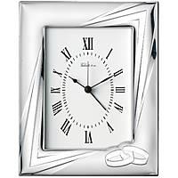 orologio da tavolo Valenti Argenti 52031 4ORL