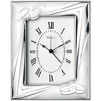 orologio da tavolo Valenti Argenti 52032 4ORL