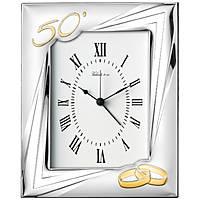 orologio da tavolo Valenti Argenti 52033 4ORL