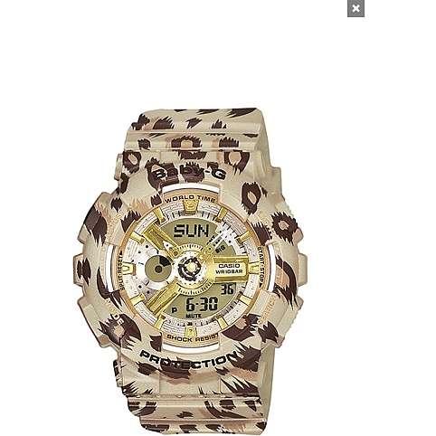 orologio digitale bambino Casio BABY-G BA-110LP-9AER