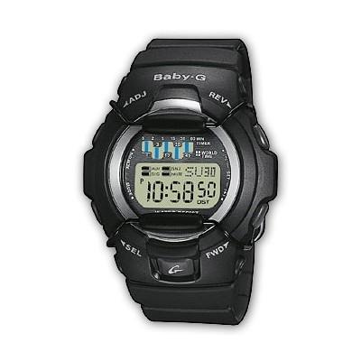 orologio digitale bambino Casio BABY-G BG-1001-1VER