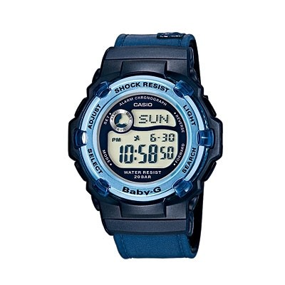 orologio digitale bambino Casio BABY-G BG-3002V-2AER