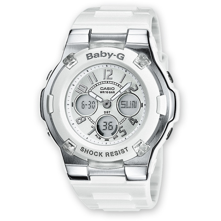 Orologio Digitale Bambino Casio Baby-G BGA-110-7BER