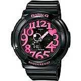 Orologio Digitale Bambino Casio Baby-G BGA-130-1BER