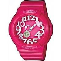 Orologio Digitale Bambino Casio Baby-G BGA-130-4BER