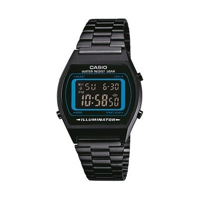 orologio digitale bambino Casio CASIO COLLECTION B640WB-2BEF