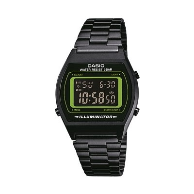 orologio digitale bambino Casio CASIO COLLECTION B640WB-3BEF