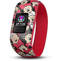 orologio digitale bambino Garmin Vivofit Junior 2 010-01909-00