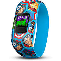 orologio digitale bambino Garmin Vivofit Junior 2 010-01909-02