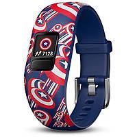 orologio digitale bambino Garmin Vivofit Junior 2 010-01909-12