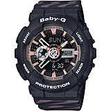 orologio digitale donna Casio BABY-G BA-110CH-1AER