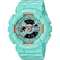 orologio digitale donna Casio BABY-G BA-110CH-3AER