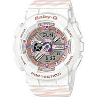 orologio digitale donna Casio BABY-G BA-110CH-7AER