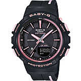 orologio digitale donna Casio BABY-G BGS-100RT-1AER
