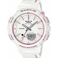 orologio digitale donna Casio BABY-G BGS-100RT-7AER
