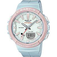 orologio digitale donna Casio BABY-G BGS-100SC-2AER