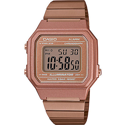 5d7973ab94eb34 orologio digitale donna Casio Colletion B650WC-5AEF digitali Casio