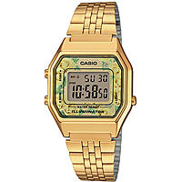 orologio digitale donna Casio Retro LA680WEGA-9CEF