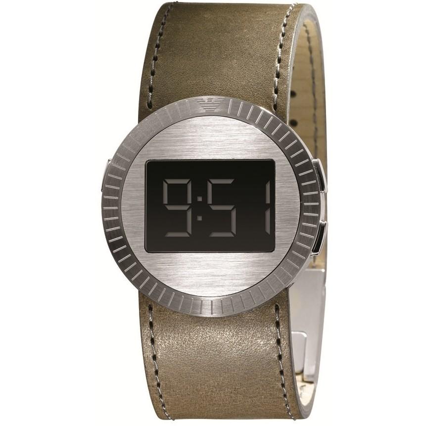 orologio digitale donna Emporio Armani AR0784