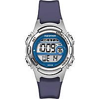 orologio digitale donna Timex Marathon TW5M11200